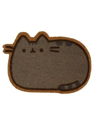 Pusheen the Cat Fußmatte (Katze geformt) 60 x 40 cm
