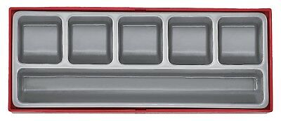 Teng Tools 2018 SALE TTZ01 TRAY 6 COMPARTMENTS In Storage Case Box