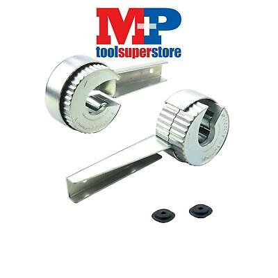 Monument 1739 1739Y Autocut Easyslice Pipe Cutter Kit 15mm & 22mm