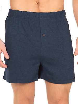 Men's Boxer Shorts - Bamboo Viscose Underwear by Texere (Sancus)