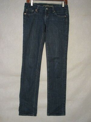 D8028 American Eagle Stretch High Grade Jeans Women's 29x31