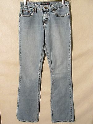 F2188 American Eagle Cool Flare Jeans Women's 29x33