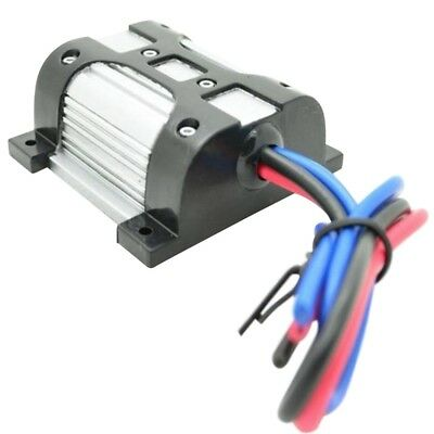 12V Car Audio Noise Filter Hum Killer Engine Removal Supressor Power Wire Sound