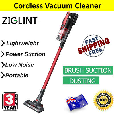 2in1 Hand Stick Vacuum Cleaner Cordless Handheld Handstick Bagless Rechargeable