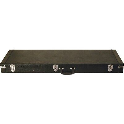 On-Stage Stands Hard Shell Bass Guitar Case