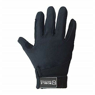 Noble Outfitters Kids Perfect Fit Glove - Black - Child Small