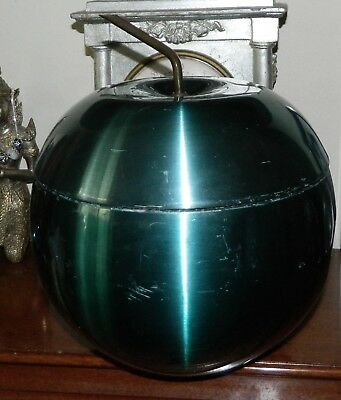 VINTAGE A Daydream Productions 1950s-60s Retro Aluminium Apple Ice Bucket
