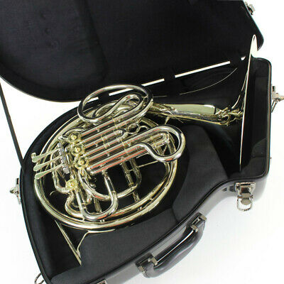 C.G.Conn Model V8D 'Vintage 8D' Professional Double French Horn MINT CONDITION