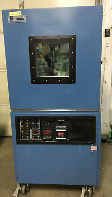 RUSSELLS TECHNICAL PRODUCTS GD-8-105-105 TEST CHAMBER  -73C TO 177C No RH