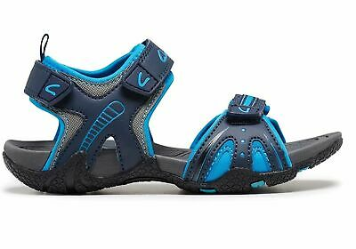 New Clarks Nail Older Boys Kids Comfortable Adjustable Sandals