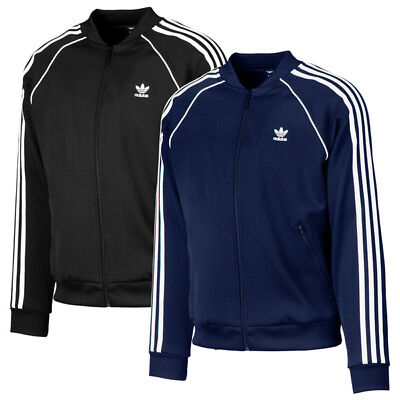 Adidas SST Originals Jacket night cargo (DH3166) ab 39,90