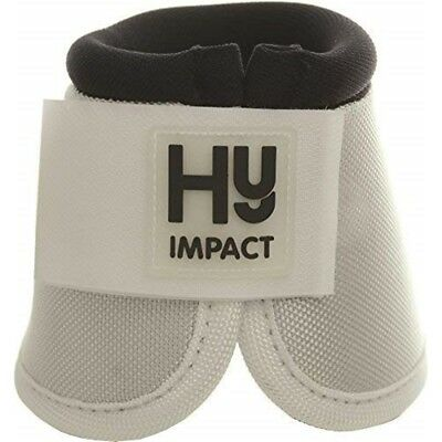 HyIMPACT Neoprene Over Reach Boots Small Black