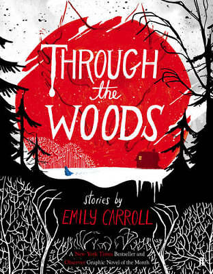 Through the Woods, Carroll, Emily, New
