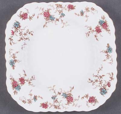 Minton ANCESTRAL Square Luncheon Plate 1234208
