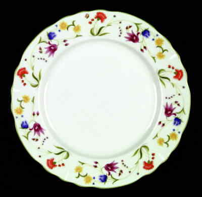 Denby/Langley TEA PARTY Dinner Plate S105400G2