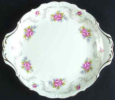 Royal Albert TRANQUILITY Handled Cake Plate 7638753