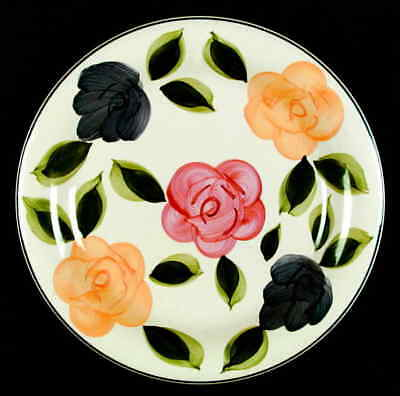 Tabletops Unlimited FLORA DI ROMA ROSA Dinner Plate S2130620G2