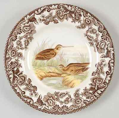 Spode WOODLAND Snipe Bread & Butter Plate 688406
