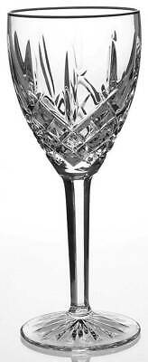 Waterford ARAGLIN PLATINUM Water Goblet 1904066