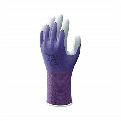 Hy5 Multipurpose Stable Glove - Purple - Large
