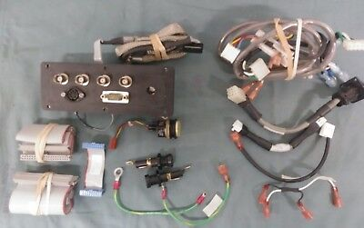 Boston Scientific Ept-1000 Xp Ablation Controller Complete Wiring Set Cables Ide