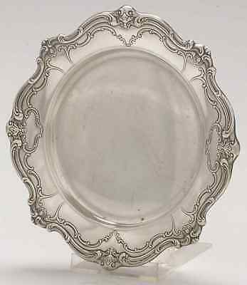 Gorham CHANTILLY DUCHESS STERLING Bread Plate 1171989