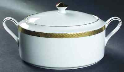 Centurion Collection PURE GOLD Oval Covered Vegetable 2625191