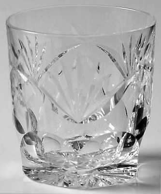 Waterford ASHLING (CUT) Old Fashioned Glass 763901