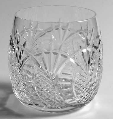 Waterford SEAHORSE Double Old Fashioned Glass 4027713
