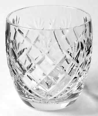 Waterford DONEGAL (CUT) Old Fashioned Glass 764202