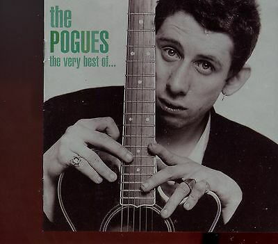 The Pogues / The Very Best Of The Pogues