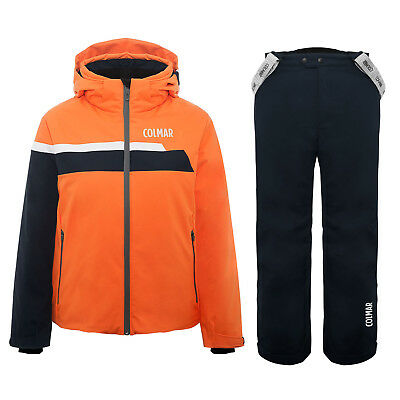 Ns. 298953 Colmar Completo Sci Little Boy 4A