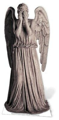Doctor Who Pappaufsteller (Stand Up) - Weeping Angel Blink (191 cm)