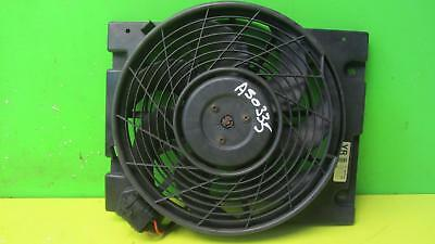 VAUXHALL ASTRA G ZAFIRA A Radiator Cooling Fan  For AC YR 9133063 98-04