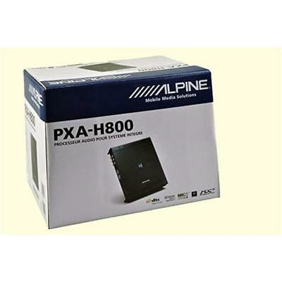 ALPINE PXA-H800 Processore Audio Integrato per sistemi OEM e Alpine