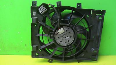 VAUXHALL ASTRA H Mk5 Radiator Cooling Fan 1.7 CDTI 13147279