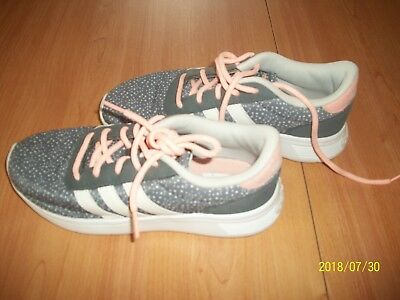 BASKET FILLE MARQUE Adidas Taille 37 12