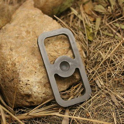 Outdoor Flint Starter Steel Striker Kit Camping Fire Starter Survival Lighter