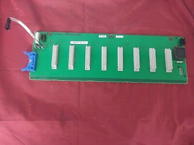 Hp M1401-60300 Expansion Board Back Plane Pcb Philips Telemetry System M2604A