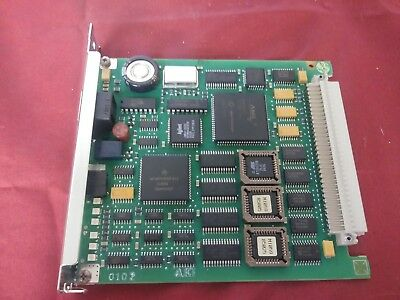 Hp M1059-66501 Util-Cpu Circuit Board Pcb For Philips Telemetry System M2604A