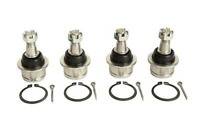 4 American Star 3//4 Inch Ball Joints For Fullfllght Yamaha Banshee 350 A-Arms