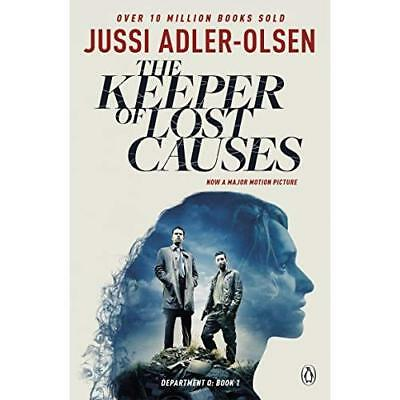 The Keeper of Lost Causes: Department Q 1 - Paperback NEW Adler-Olsen, Ju 2014-0