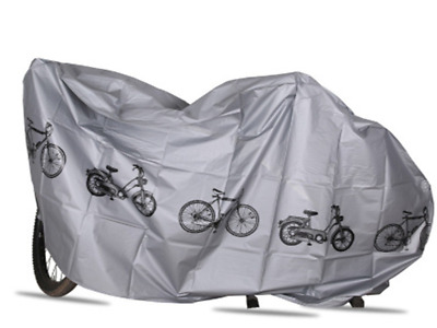 1x Waterproof Bicycle  Cycling Scooter Rain Dust Cover Protector Garage Storage