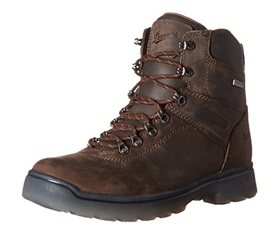 a46827e3b31d NEW IN BOX Mens Danner Tramline Marquam Lifestyle Black Boot Size 14 ...