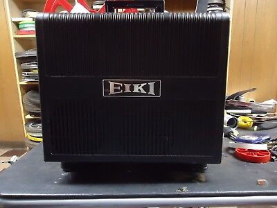16mm Eiki Projector Light Weight SL-OL Fully Serviced
