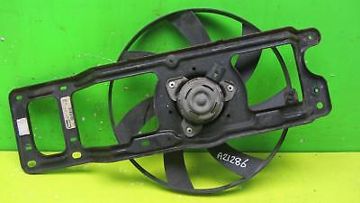 RENAULT CLIO Radiator Cooling Fan/Motor 1.2 w/o AC 01-06 856648A