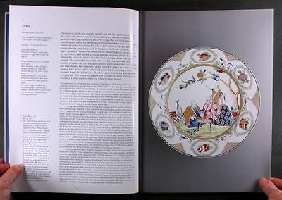 Chinese Ceramics and French Furniture -2003 Chinese Porcelain Company Exhibit