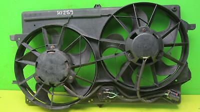 FORD FOCUS Mk1 Radiator Cooling Fan/Motors  Petrol 1.4/1.6 98AB8C607DL 98-05
