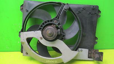 ROVER 200 214 216  Radiator Cooling Fan/Motor Mk 3 95-99