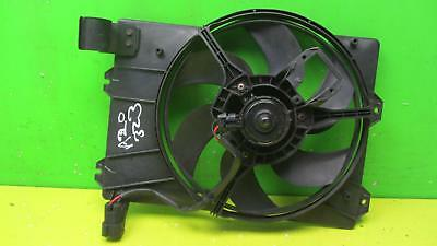 ROVER 25 45 MGZR Radiator Cooling Fan/Motor 1.1 1.4 1.6  99 -05